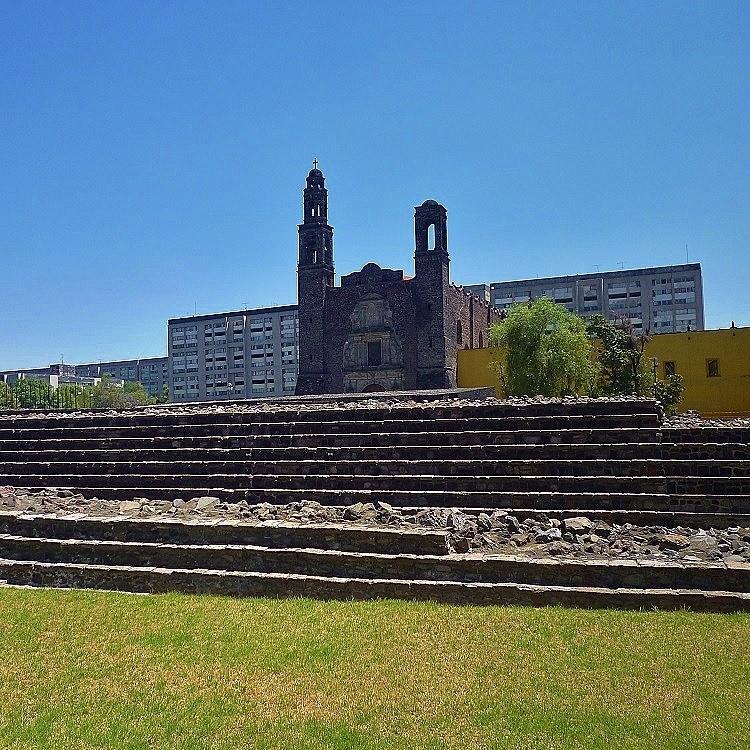 悲しすぎる場所 メキシコシティ ...